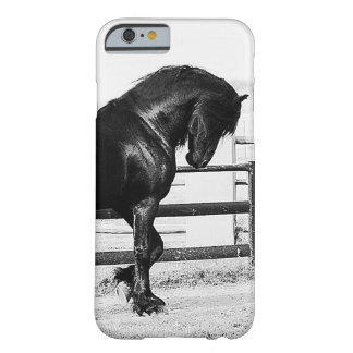 A horses humility barely there iPhone 6 case