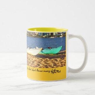 ...a hot bath - Sylvia Plath quote Two-Tone Mug