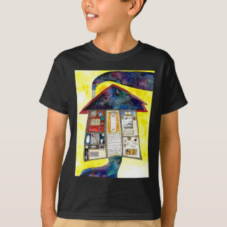 A house of my dreams T-Shirt