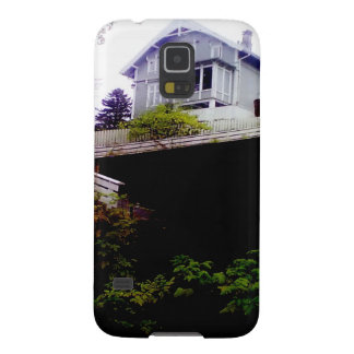 A House on a Hill Case For Galaxy S5