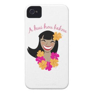 A hui Hou Kakou Case-Mate iPhone 4 Case