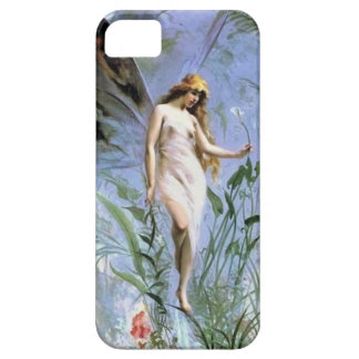 A iPhone 5 Vintage Fairy #1 iPhone 5 Cases