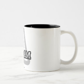 A is for Abram Coffee Mugs