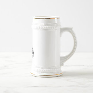 A is for Alina Beer Stein