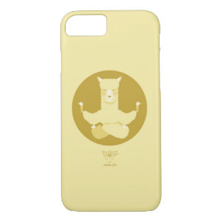 A is for Alpaca iPhone 7 Case