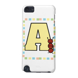 A is for Ant iPod Touch 5G Covers