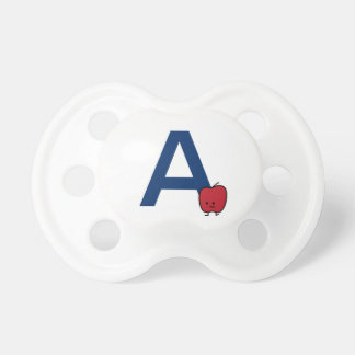 A is for Apple alphabet abc letter learning Dummy