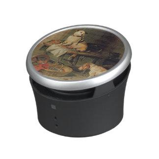 A Jack in Office, c.1833 Speaker