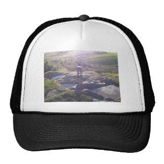 A Jack Russell's Irish Adventure Cap