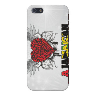A Jamaican Stole my Heart Cover For iPhone 5