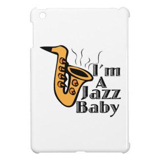 A Jazz Baby iPad Mini Cases