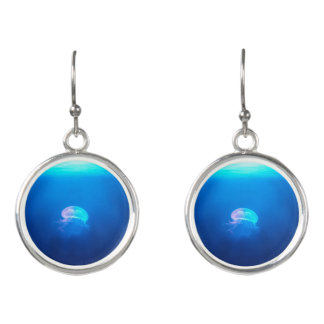 A Jellyfish Earrings