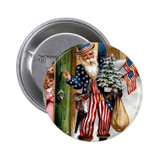 A Jolly Christmas to You 6 Cm Round Badge