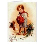 A Joyful Christmas Cards