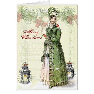 A Joyous Noel Card