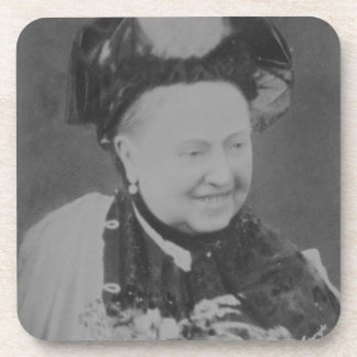 A Jubilee Portrait of Queen Victoria (1819-1901) L Beverage Coasters