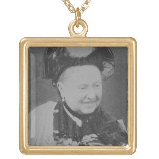 A Jubilee Portrait of Queen Victoria (1819-1901) L Custom Jewelry
