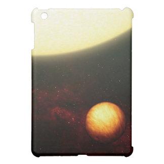 A Jupiter-like planet iPad Mini Covers
