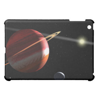 A Jupiter-mass planet orbiting the nearby star Case For The iPad Mini