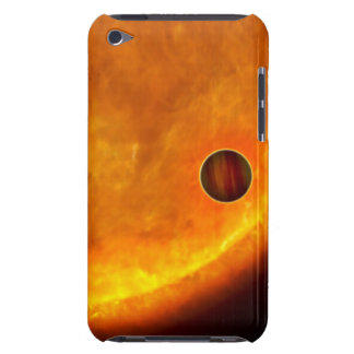 A Jupiter-sized planet Case-Mate iPod Touch Case