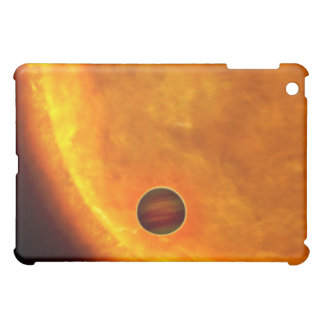 A Jupiter-sized planet iPad Mini Case