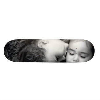 A Kiss For O Skateboard