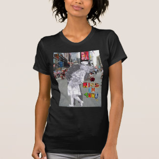 A Kiss in Time Shirt