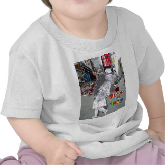 A Kiss in Time T Shirts