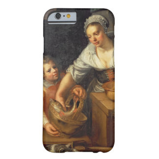 A Kitchen Scene Barely There iPhone 6 Case