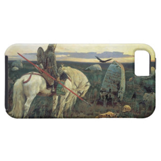 A Knight at the Crossroads Case For The iPhone 5