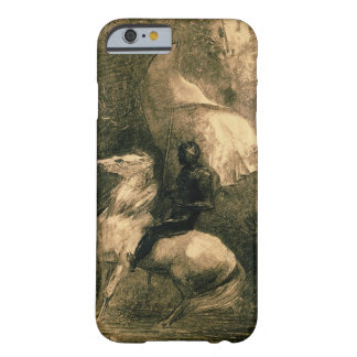 A Knight, c.1885 Barely There iPhone 6 Case