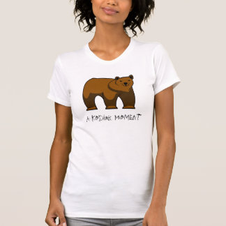 A Kodiak Moment shirt