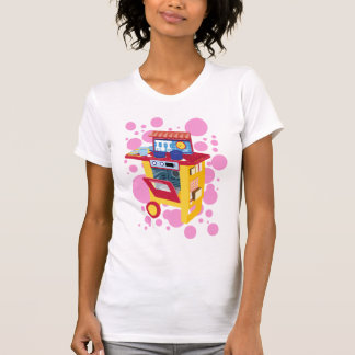 A La Carte Kitchen T-Shirt