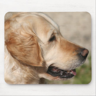 A Labrador s Smile Mousepads