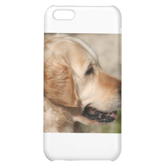 A Labrador's Smile Cover For iPhone 5C