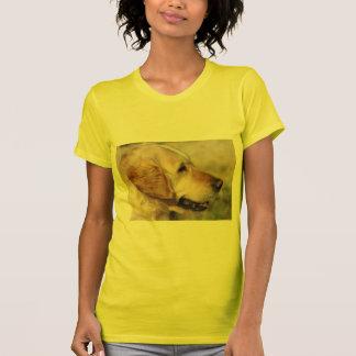A Labrador's Smile T-shirt