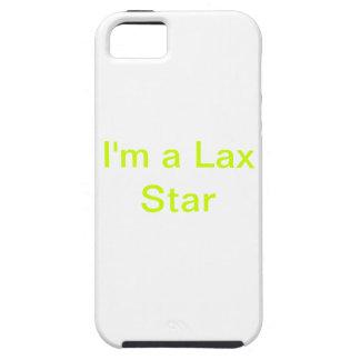 A Lacrosse Case Tough iPhone 5 Case