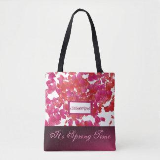 A ladies fashion bag