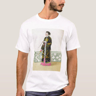 A Lady of Distinction in her Habit of Ceremony, pl T-Shirt