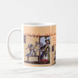 A Lady's Best Friend Is Her Cherished Chihuahua... Coffee Mug