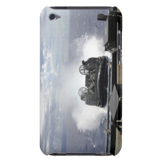 A landing craft air cushion barely there iPod cases