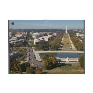 A landscape view of Washington DC Cover For iPad Mini