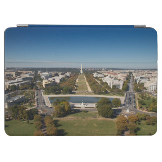 A landscape view of Washington DC iPad Air Cover