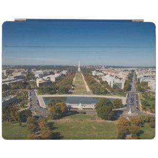 A landscape view of Washington DC iPad Cover