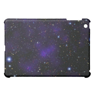 A large collection of galaxies case for the iPad mini