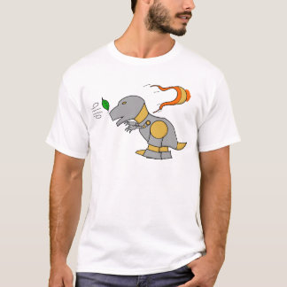 A leaf in the Wind T-Shirt
