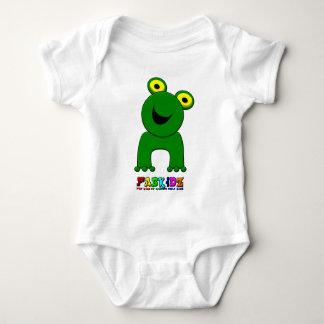 A Leap Of Faith Baby Bodysuit
