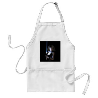 A Light in the Darkness Standard Apron