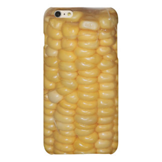 A Listening Ear Humorous Funny Corn Pun iPhone 6 Plus Case