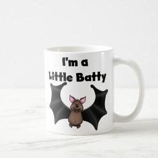 A Little Batty Coffee Mug